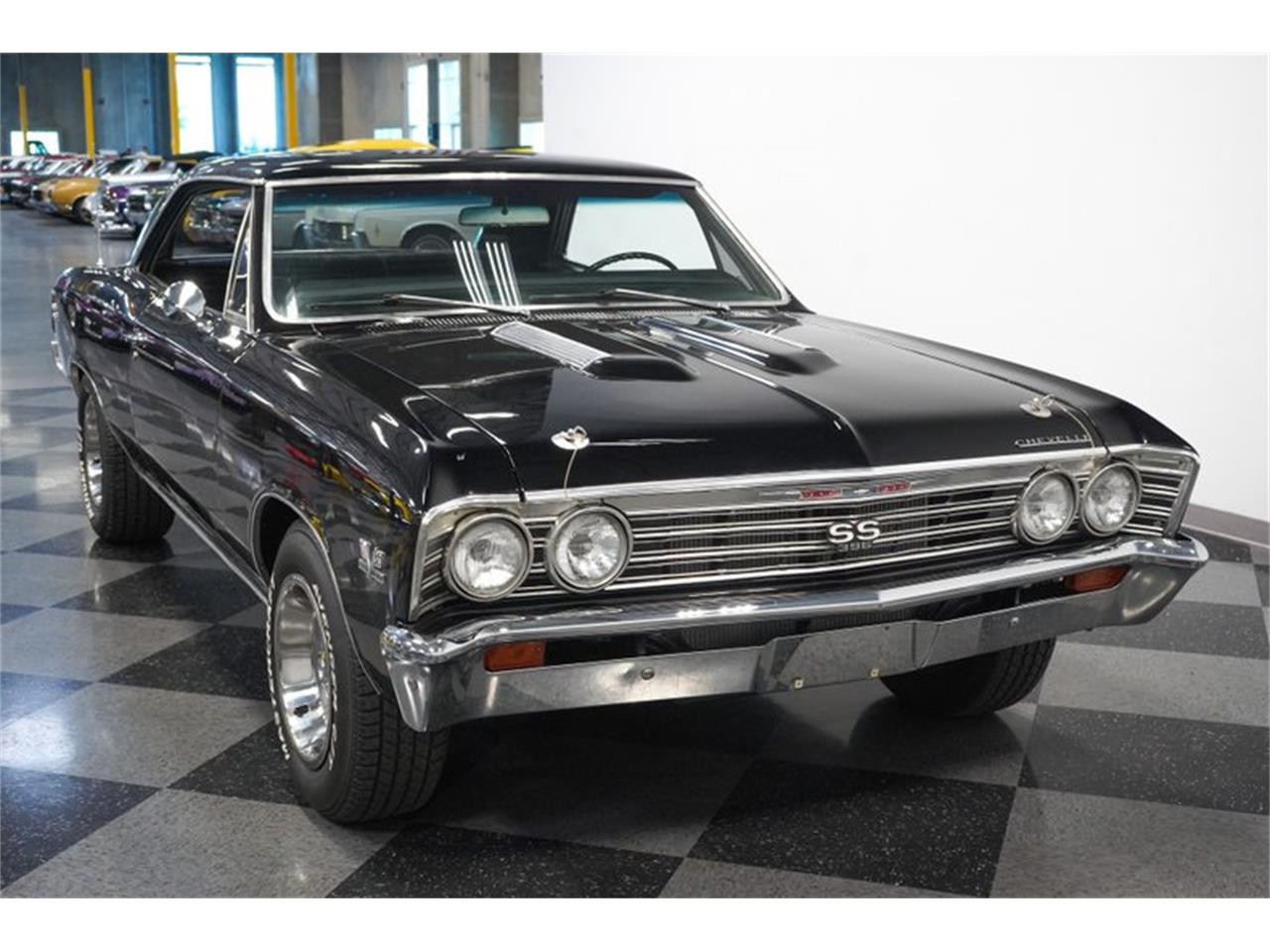 1967 Chevrolet Chevelle (CC-1383500) for sale in Mesa, Arizona