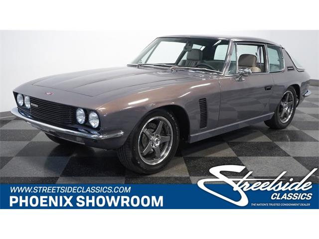 1970 Jensen Interceptor (CC-1383504) for sale in Mesa, Arizona
