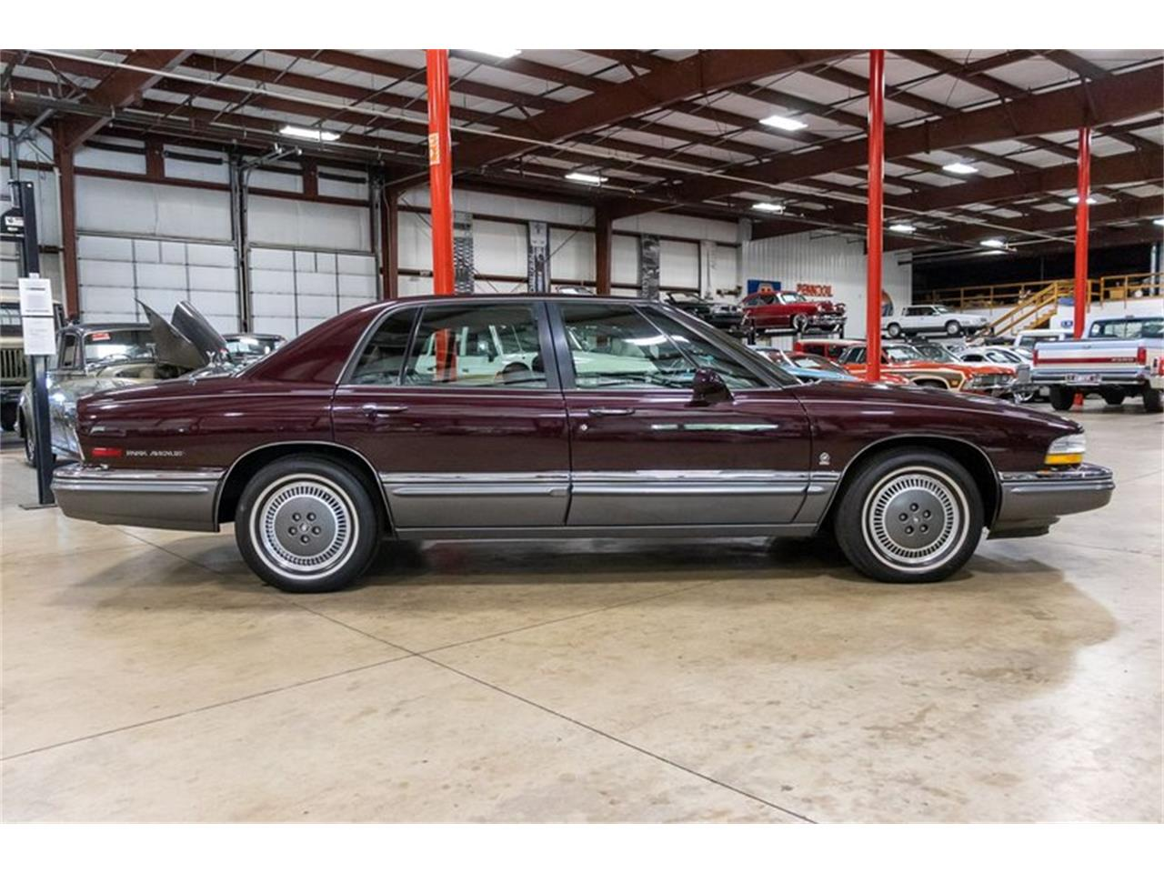 1994 Buick Park Avenue (CC-1383506) for sale in Kentwood, Michigan
