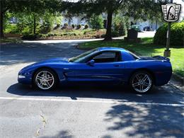 2002 Chevrolet Corvette (CC-1383509) for sale in O'Fallon, Illinois