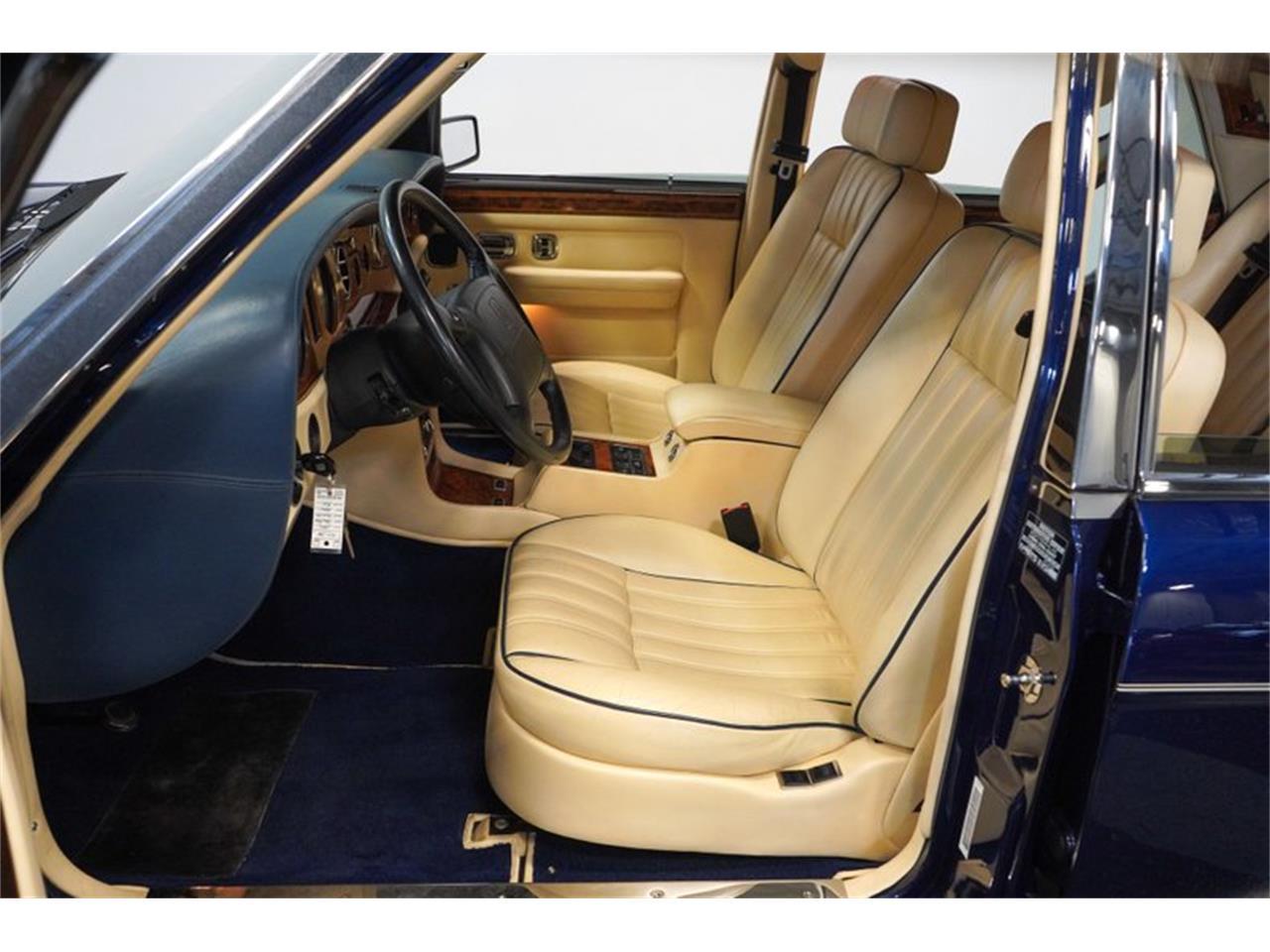 1996 Rolls-Royce Silver Spur (CC-1383518) for sale in Mesa, Arizona