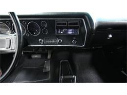 1970 Chevrolet Chevelle (CC-1383519) for sale in Lithia Springs, Georgia