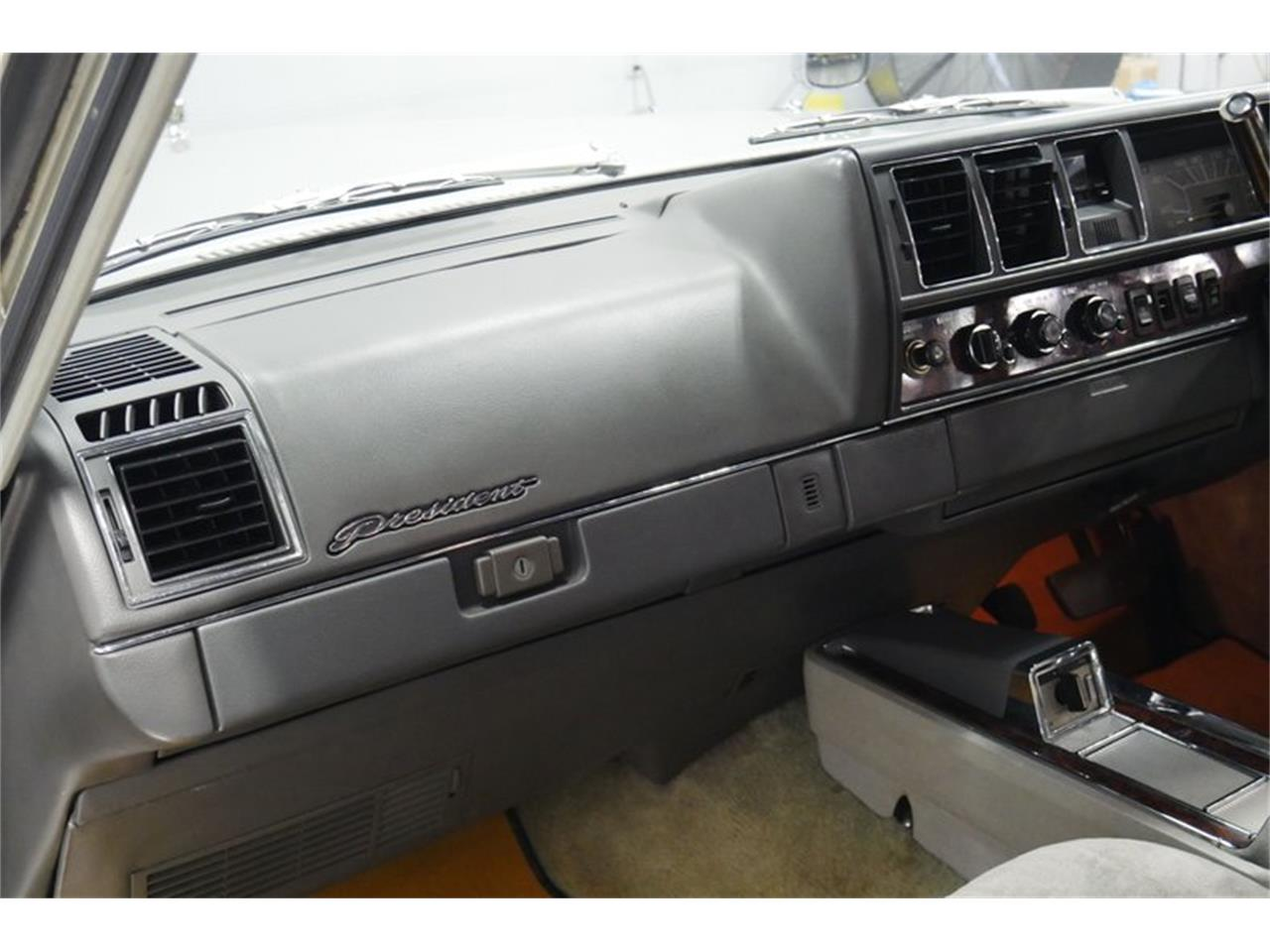 1984 Nissan President (CC-1383520) for sale in Lavergne, Tennessee