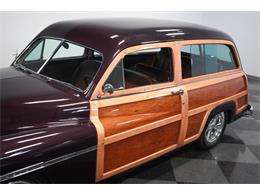 1950 Mercury Woody Wagon (CC-1383525) for sale in Mesa, Arizona