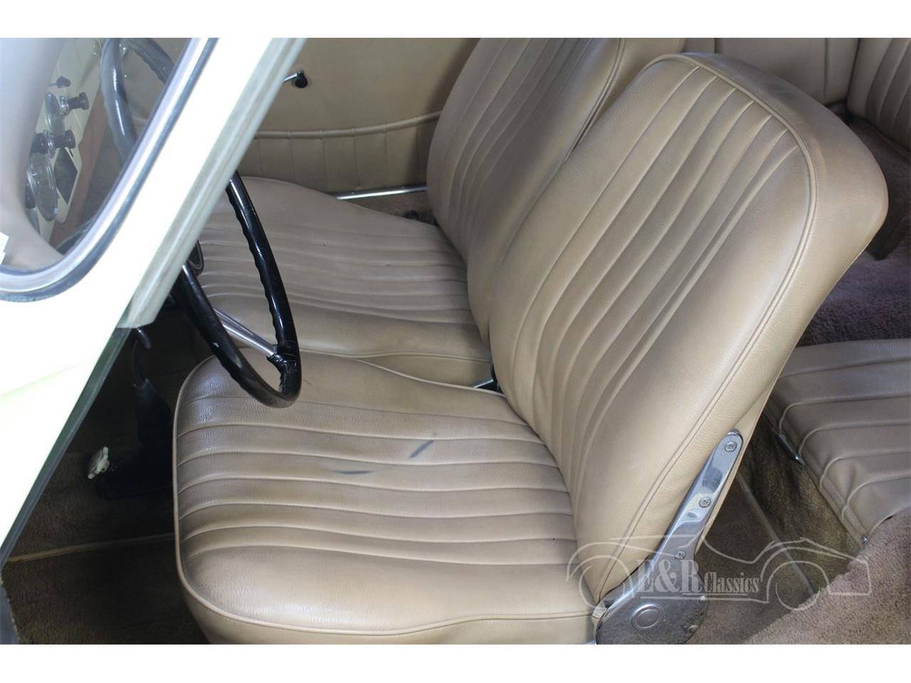 1962 Porsche 356B (CC-1383527) for sale in Waalwijk, Noord-Brabant