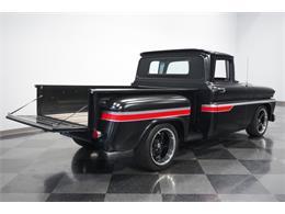 1963 Chevrolet C10 (CC-1383529) for sale in Mesa, Arizona