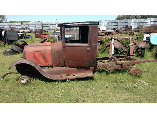 1929 Ford Model AA (CC-1383538) for sale in Parkers Prairie, Minnesota