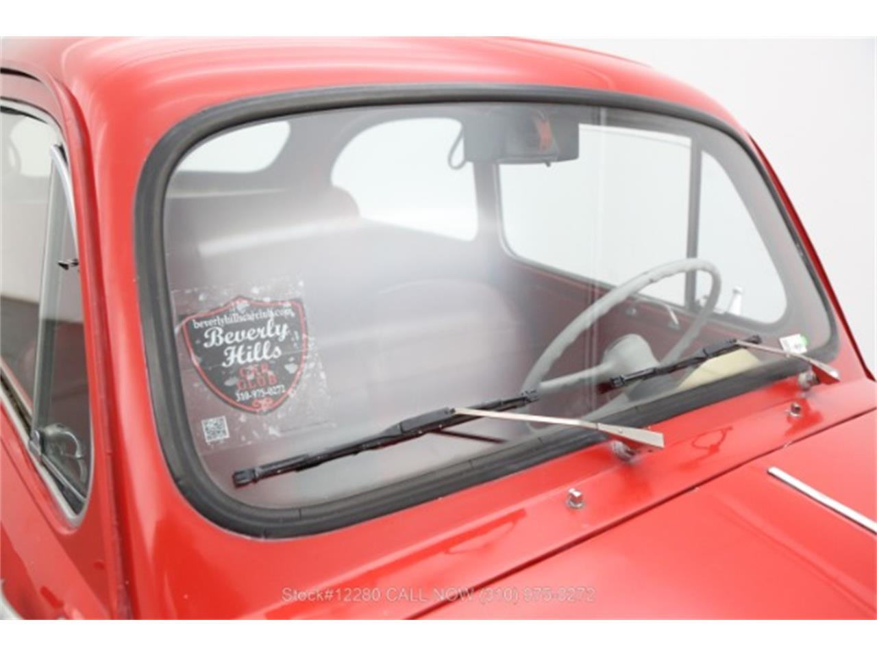 1964 Fiat 600 (CC-1383542) for sale in Beverly Hills, California