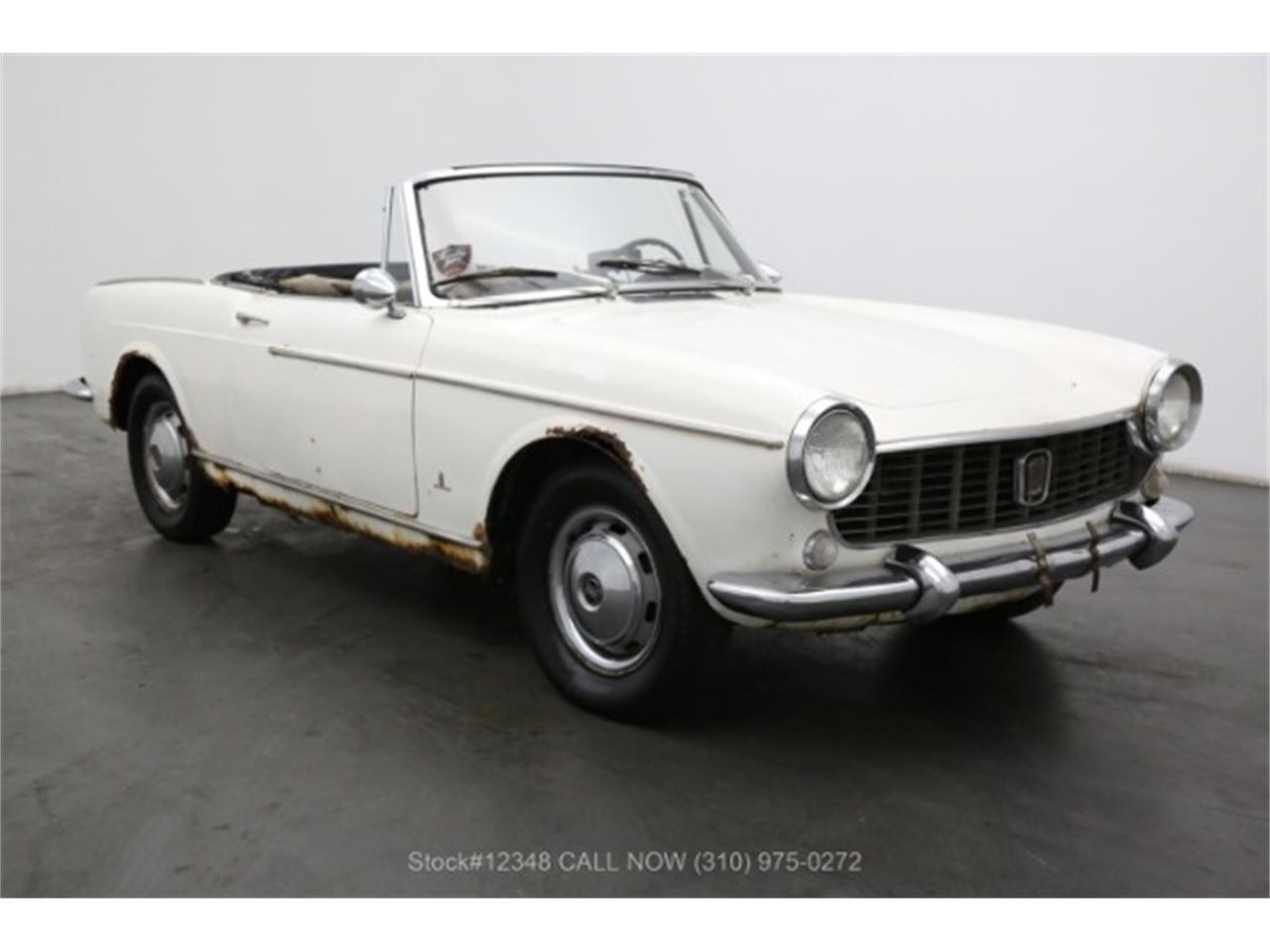 1965 Fiat 1500 (CC-1383543) for sale in Beverly Hills, California
