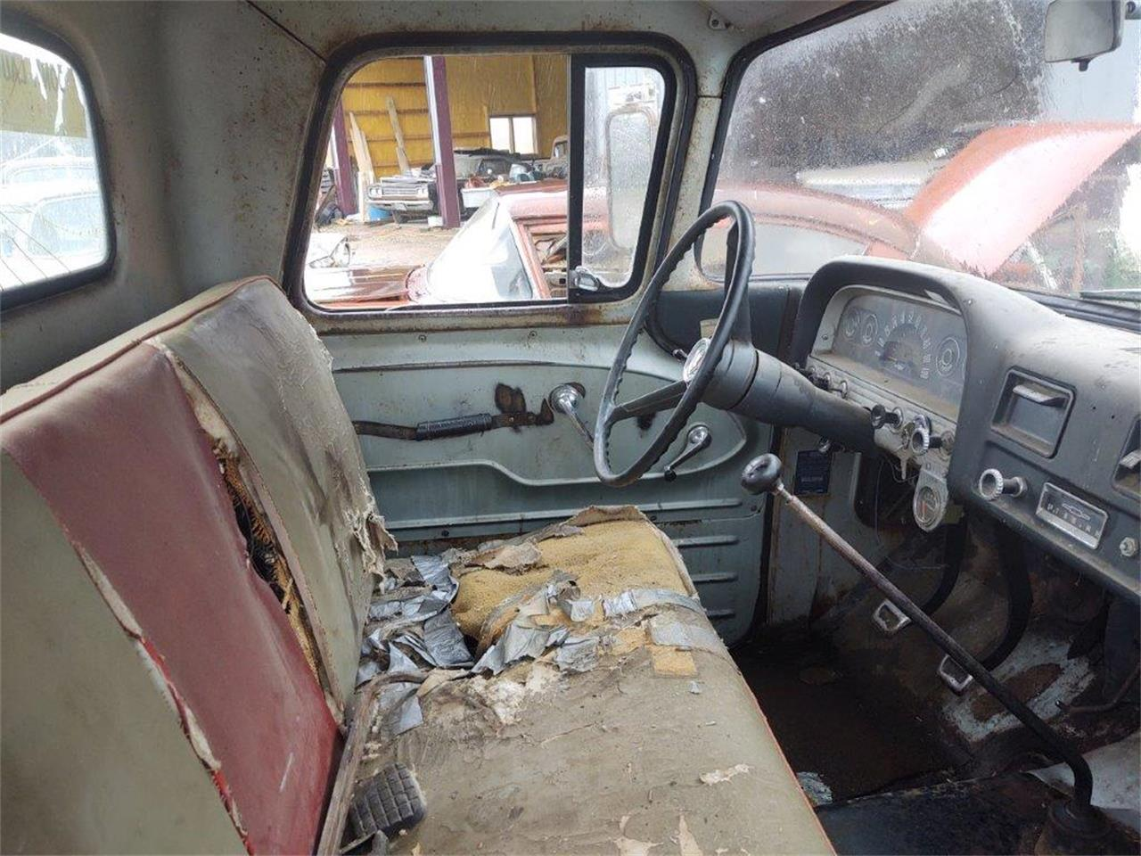1960 Chevrolet 3/4-Ton Pickup (CC-1383548) for sale in Parkers Prairie, Minnesota