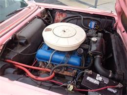 1958 Ford Thunderbird (CC-1383551) for sale in Staunton, Illinois