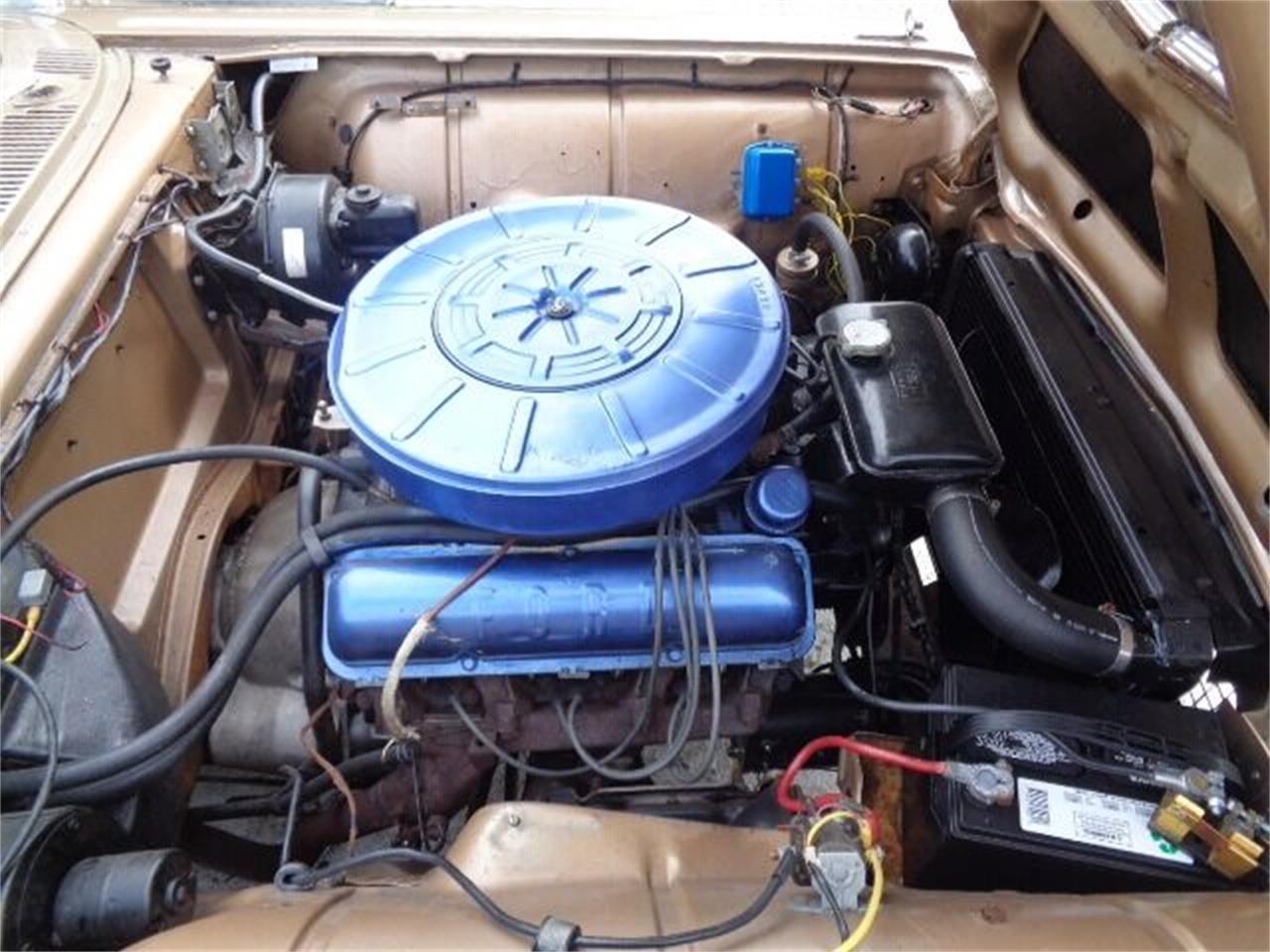 1960 Ford Thunderbird (CC-1383552) for sale in Staunton, Illinois
