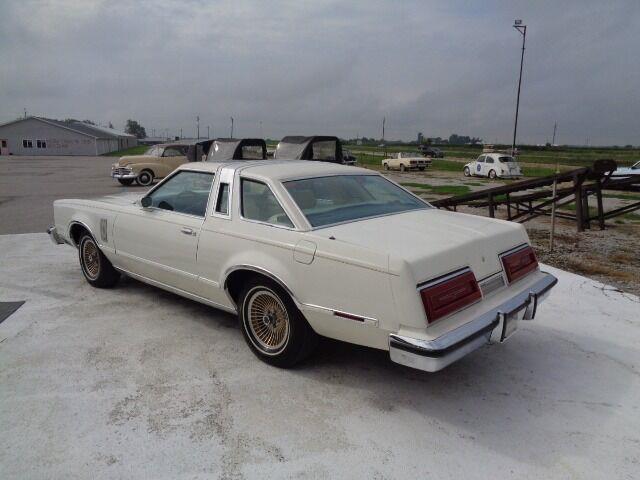 1979 Ford Thunderbird (CC-1383554) for sale in Staunton, Illinois