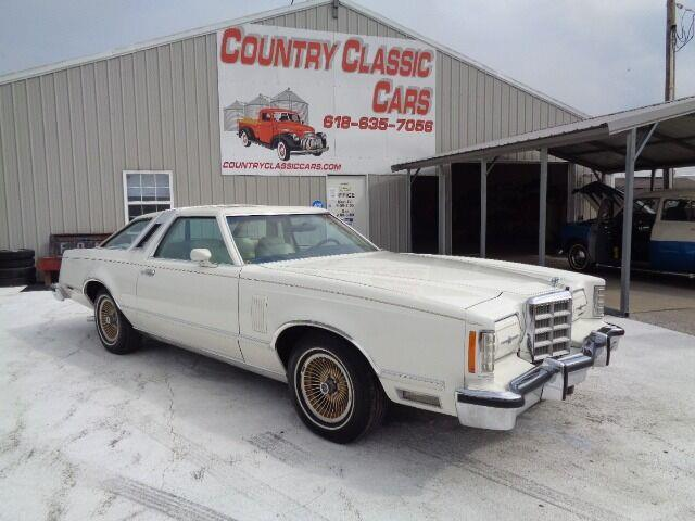 1979 Ford Thunderbird (CC-1383554) for sale in Staunton, Illinois