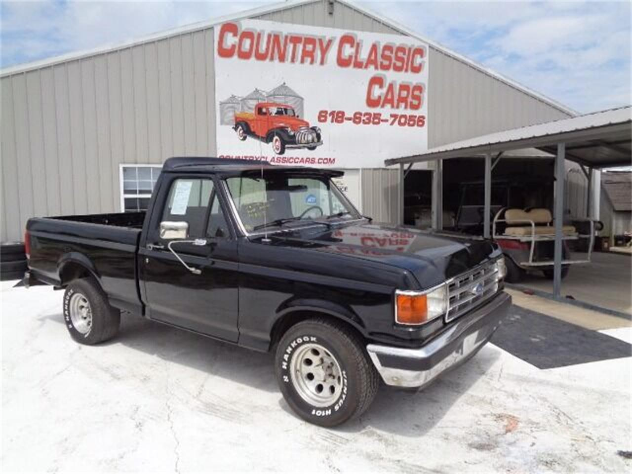 1987 Ford Pickup (CC-1383556) for sale in Staunton, Illinois
