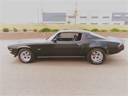 1973 Chevrolet Camaro (CC-1383557) for sale in O'Fallon, Illinois