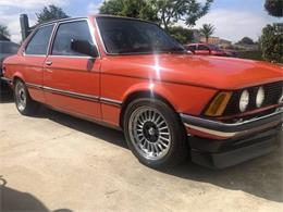 1982 BMW 3 Series (CC-1380356) for sale in Cadillac, Michigan