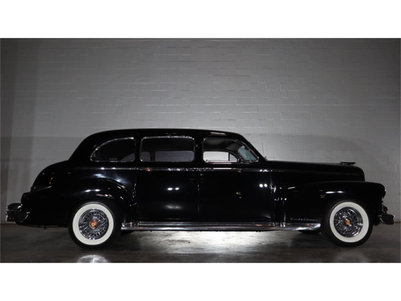 1947 Cadillac Fleetwood Limousine (CC-1383561) for sale in Jackson, Mississippi