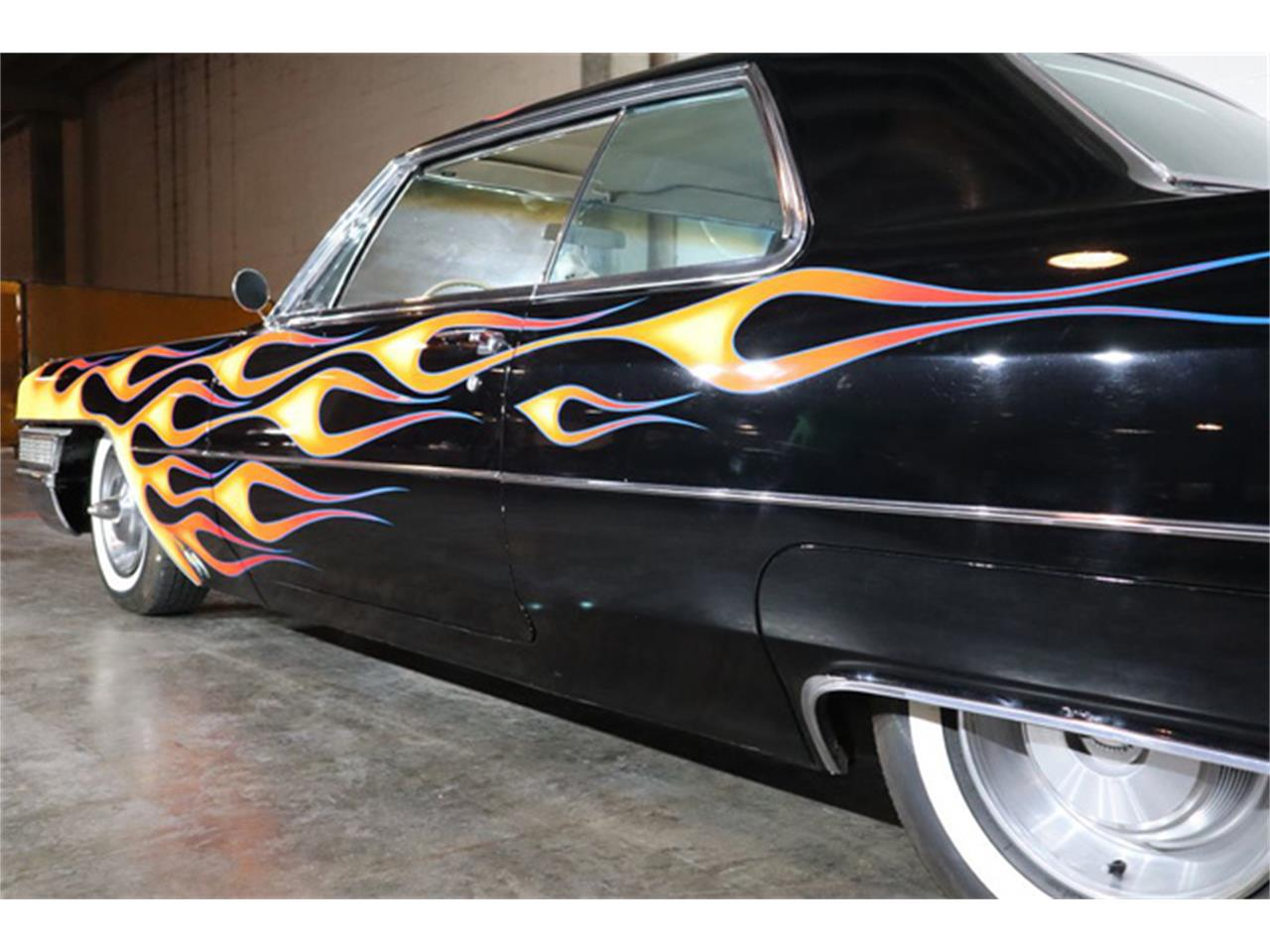 1965 Cadillac Coupe DeVille (CC-1383562) for sale in Jackson, Mississippi