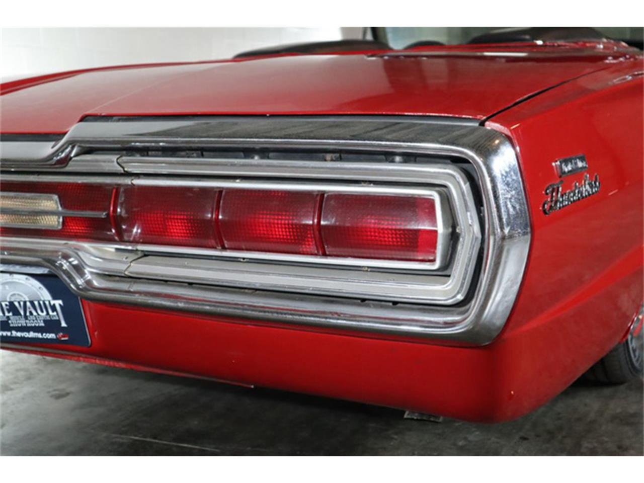 1966 Ford Thunderbird (CC-1383568) for sale in Jackson, Mississippi