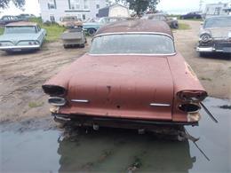 1958 Pontiac Chieftain (CC-1383569) for sale in Parkers Prairie, Minnesota
