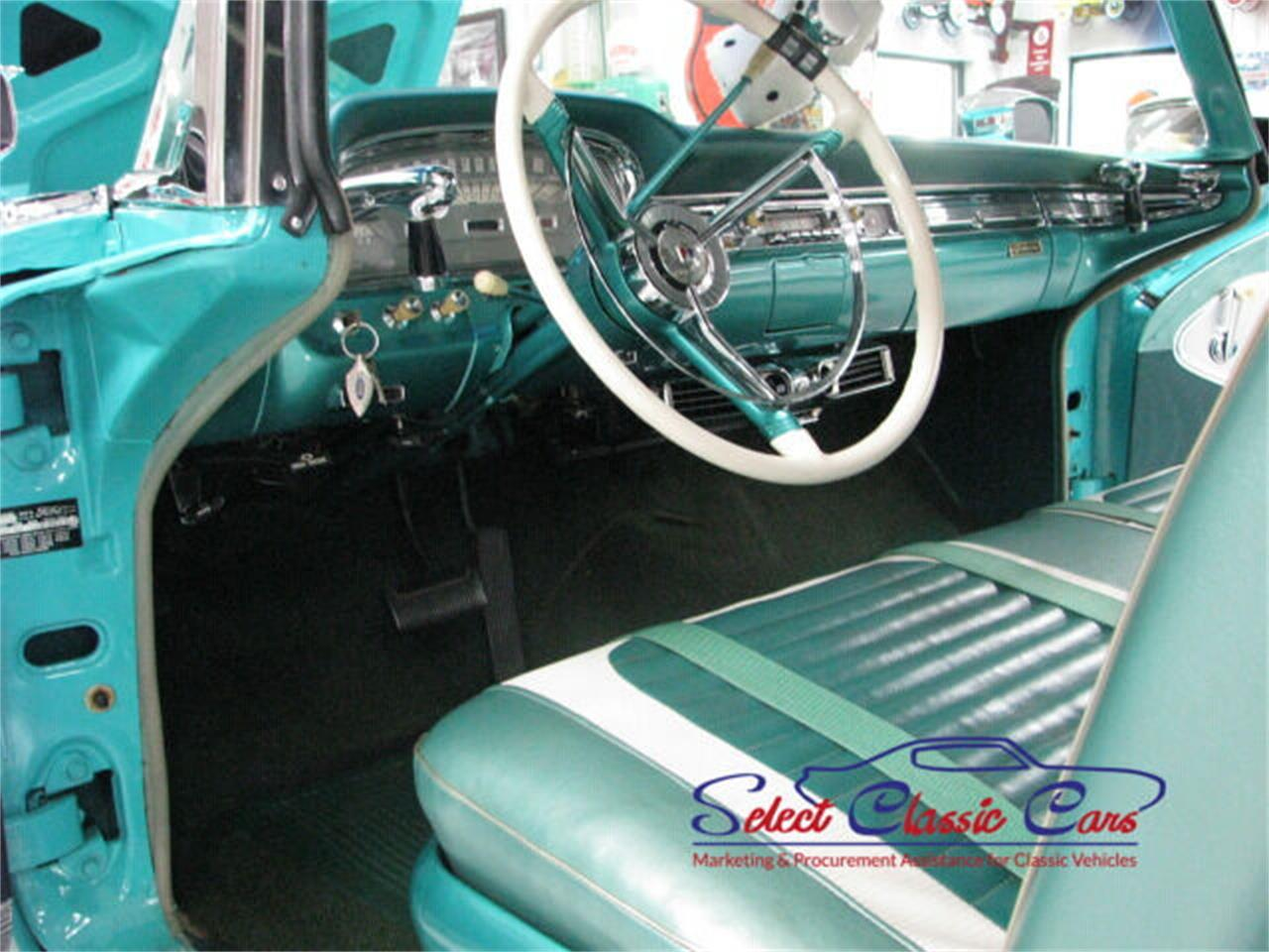 1959 Ford Sunliner (CC-1383571) for sale in Hiram, Georgia