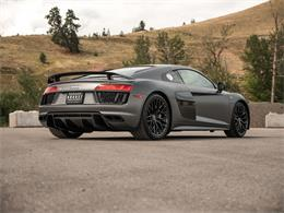 2017 Audi R8 (CC-1383573) for sale in Kelowna, British Columbia