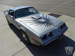 1979 Pontiac Firebird Trans Am (CC-1383593) for sale in O'Fallon, Illinois