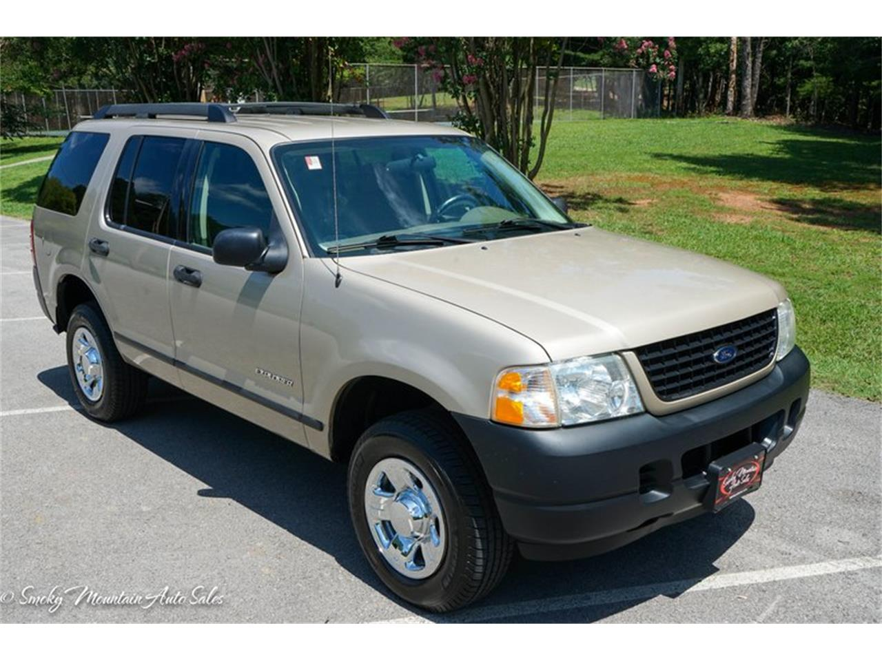 2005 Ford Explorer (CC-1383600) for sale in Lenoir City, Tennessee