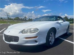 1999 Chevrolet Camaro (CC-1383607) for sale in Lenoir City, Tennessee