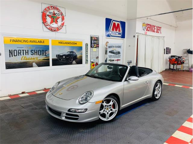 2007 Porsche 911 Carrera S (CC-1383608) for sale in Mundelein, Illinois