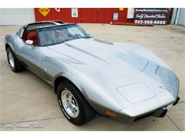 1978 Chevrolet Corvette (CC-1383610) for sale in Lenoir City, Tennessee