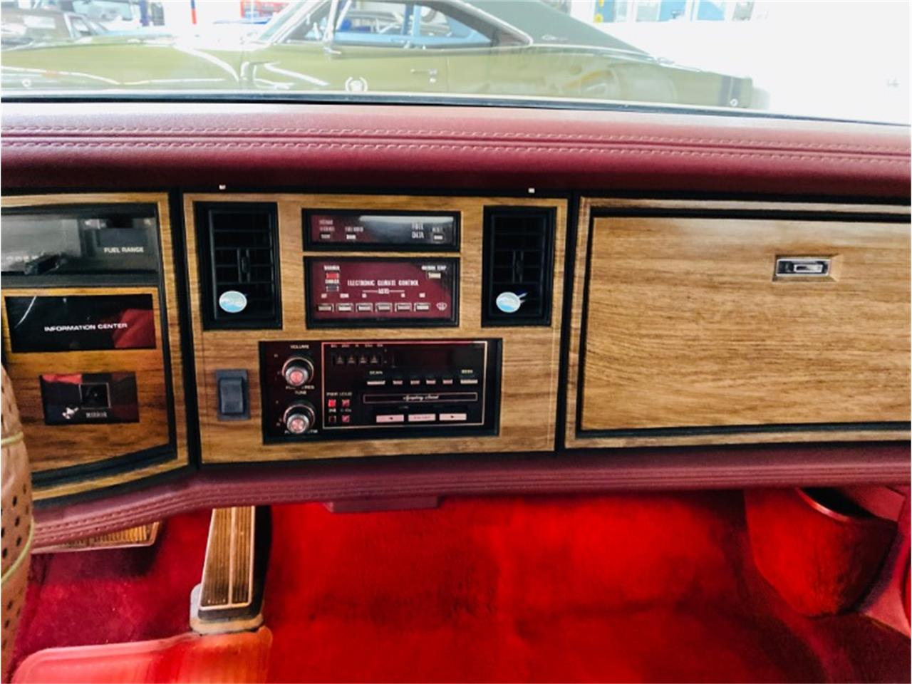 1984 Cadillac Eldorado (CC-1383613) for sale in Mundelein, Illinois