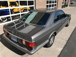 1984 Mercedes-Benz 500SEC (CC-1383620) for sale in Henderson, Nevada
