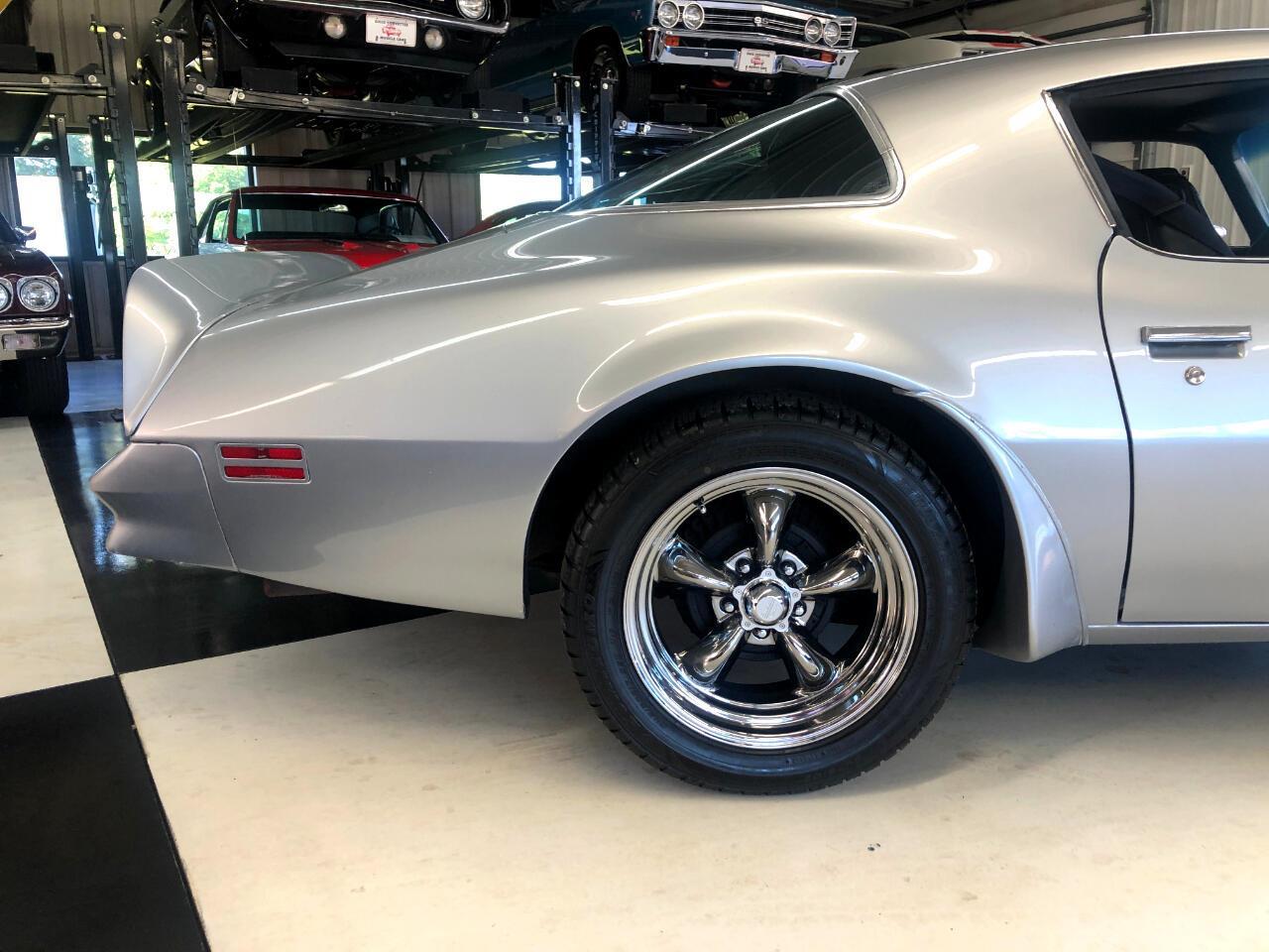1976 Pontiac Firebird (CC-1383621) for sale in North Canton, Ohio