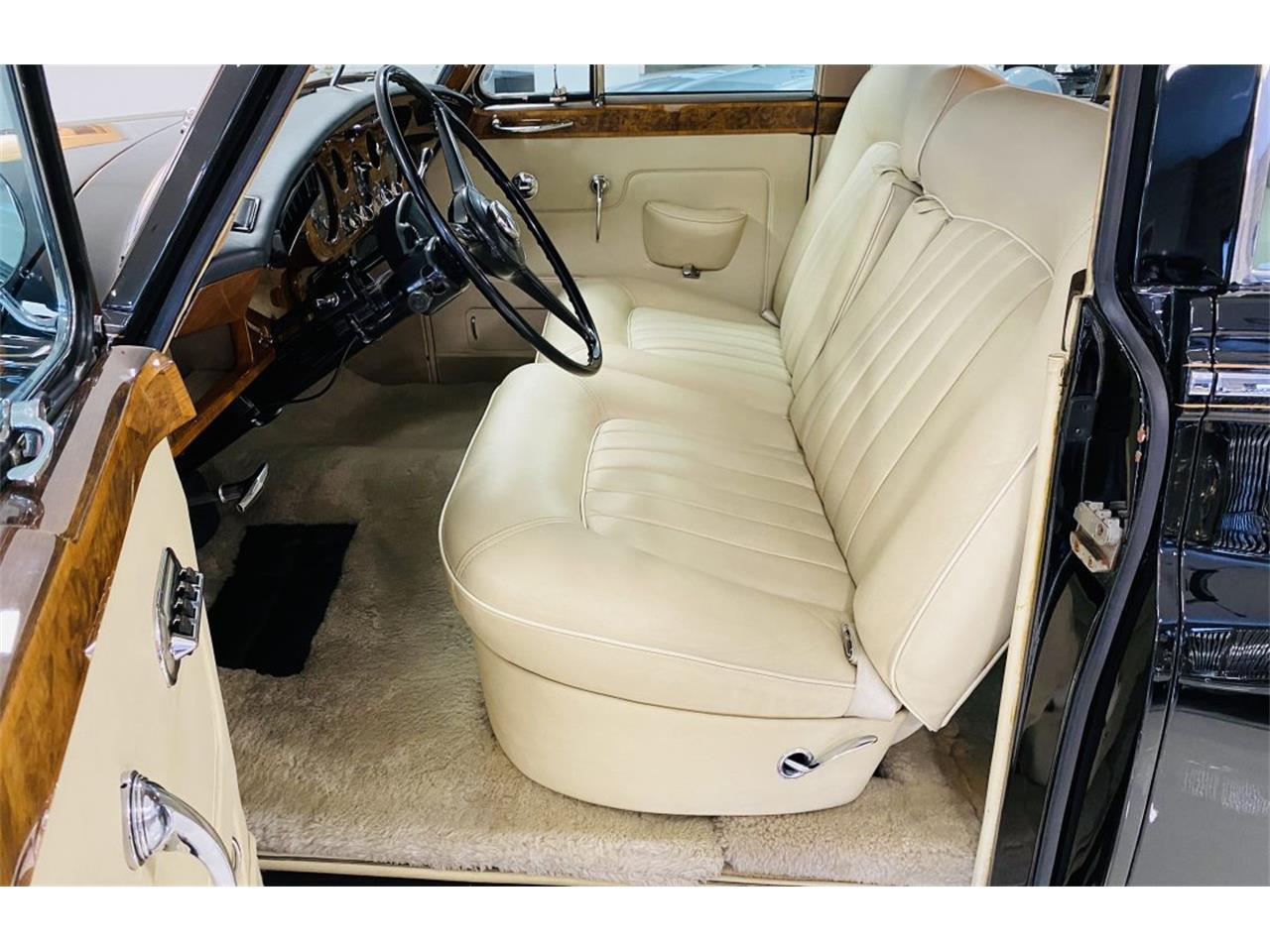 1965 Rolls-Royce 20/25 (CC-1383630) for sale in Phoenix, Arizona