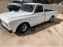 1968 Chevrolet C10 (CC-1380364) for sale in Cadillac, Michigan