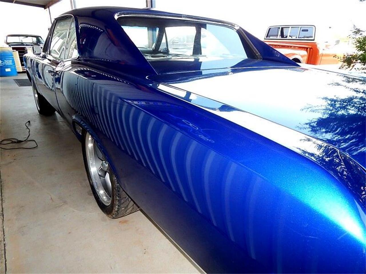1966 Pontiac LeMans (CC-1383640) for sale in Wichita Falls, Texas