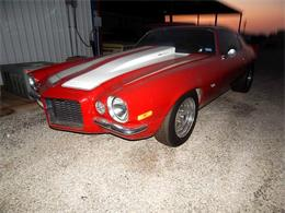 1972 Chevrolet Camaro (CC-1383642) for sale in Wichita Falls, Texas