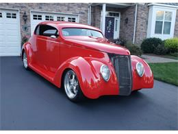 1937 Ford Coupe (CC-1383643) for sale in Lake Hiawatha, New Jersey