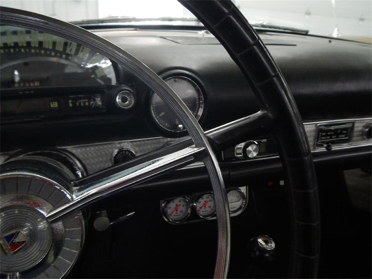 1956 Ford Thunderbird (CC-1383645) for sale in Celina, Ohio