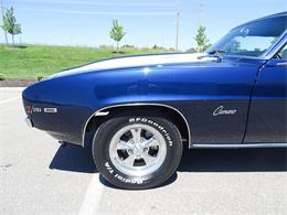 1969 Chevrolet Camaro (CC-1383646) for sale in O'Fallon, Illinois
