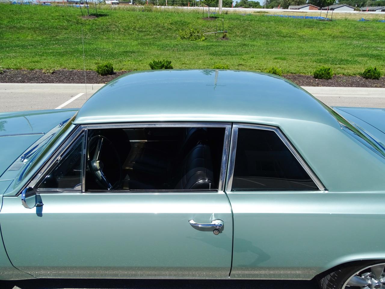 1965 Oldsmobile Cutlass (CC-1383647) for sale in O'Fallon, Illinois