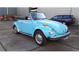 1974 Volkswagen Beetle (CC-1383657) for sale in Waalwijk, Noord Brabant