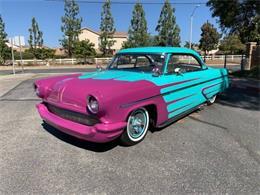 1955 Lincoln Capri (CC-1380366) for sale in Cadillac, Michigan