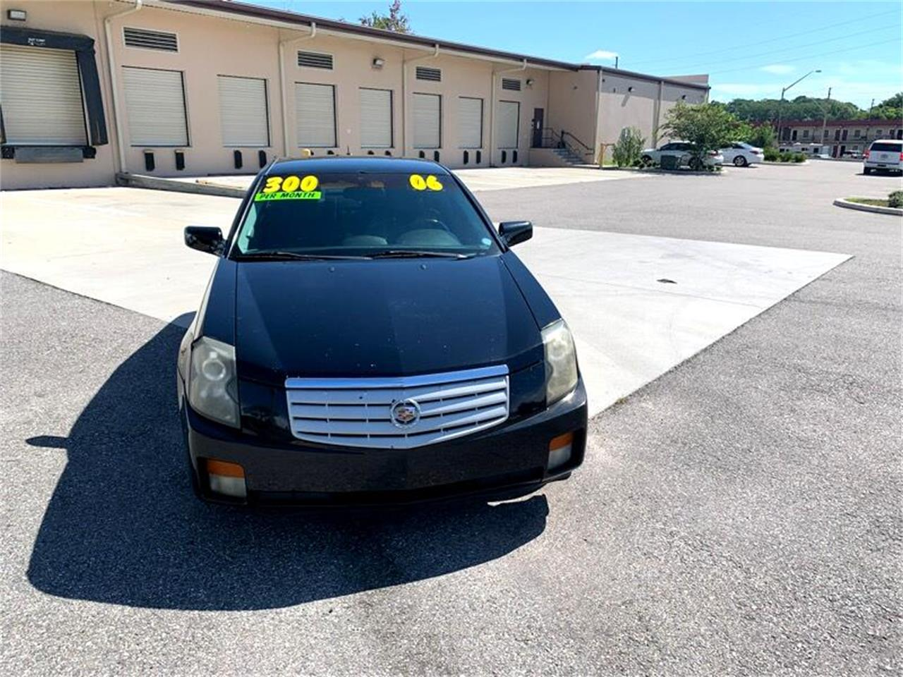 2006 Cadillac CTS (CC-1383666) for sale in Tavares, Florida