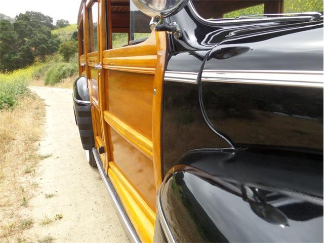 1946 Ford Deluxe (CC-1383675) for sale in Laguna Beach, California