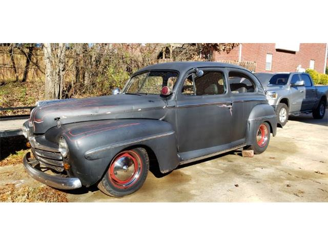 1947 Ford Sedan (CC-1380368) for sale in Cadillac, Michigan
