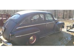 1947 Ford Sedan (CC-1380368) for sale in Cadillac, Michigan