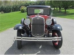 1931 Ford Model A (CC-1383680) for sale in Tazewell, Tennessee
